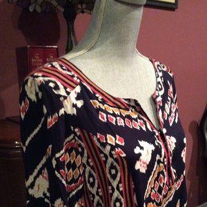 Roxy tunic/dress NWOT